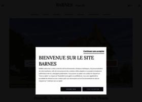 barnes-deauville.com