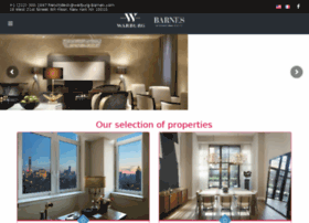 barnes-new-york.com