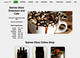 barnesstore.com.au