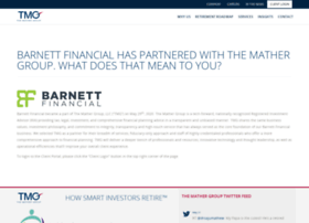 barnettfinancial.com