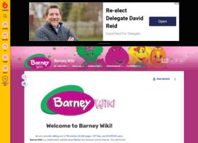 barney.wikia.com