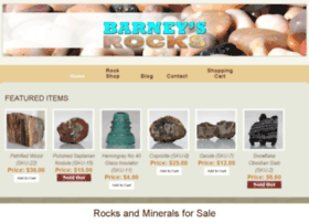 barneysrocks.com