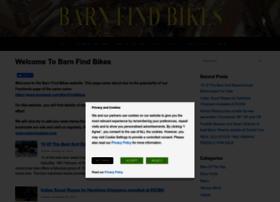 barnfindbikes.co.uk