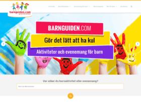 barnguiden.com