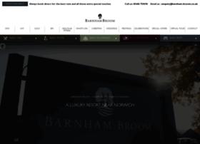 barnham-broom.co.uk