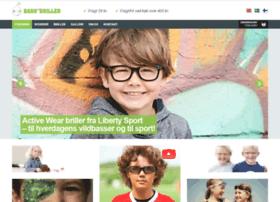 barnmedbriller.dk