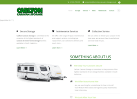 barnsley-caravan-storage.co.uk