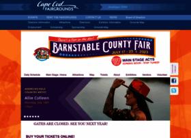 barnstablecountyfair.org