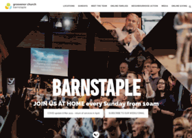 barnstaple.grosvenorchurch.org.uk