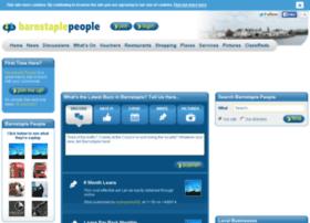 barnstaplepeople.co.uk