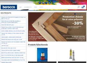 barocco-shop.com