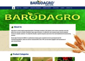 barodaagro.com