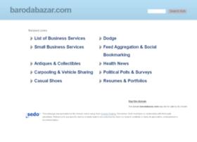 barodabazar.com