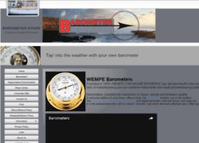 barometerstore.com