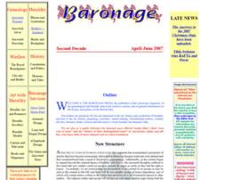 baronage.co.uk