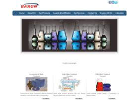 baronchemicals.com