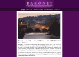 baronet.org.uk