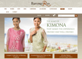 barongsrus.com