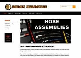 baronhydraulic.com