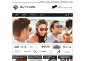 baronjon.com