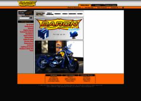 baronscustom.com