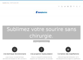 barophorese.fr