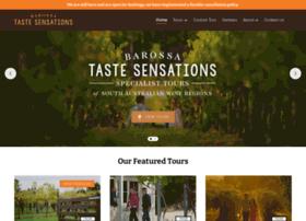 barossatours.com.au