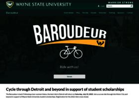 baroudeur.wayne.edu