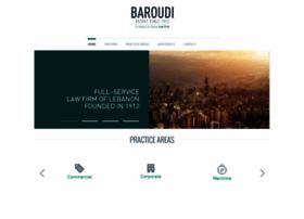 baroudilegal.com