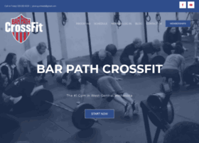 barpathcrossfit.com