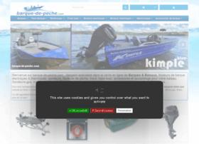 barque-de-peche.com