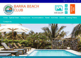 barra-lodge-mozambiquetravel.com