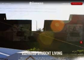 barrackstownhomes.com