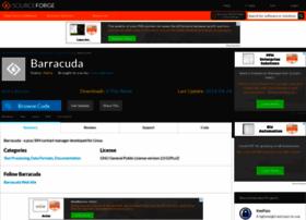 barracuda.sourceforge.net