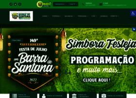 barradesantana.pb.gov.br