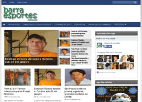 barraesportes.com.br