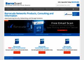 barraguard.com