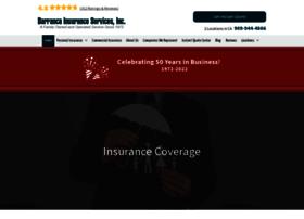 barrancainsurance.com