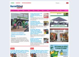 Barrasvirtual.com.br