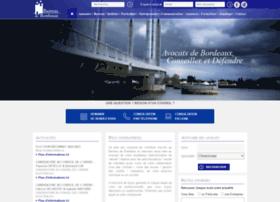 barreau-bordeaux.avocat.fr