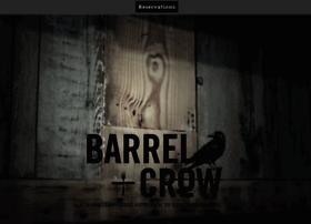 barrelandcrow.com