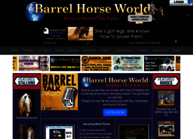 barrelhorseworld.com
