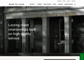 barrellison.co.uk