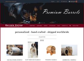 barrelsonline.com