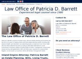 barrettlaw.avvosites.com