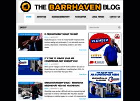barrhavenblog.com