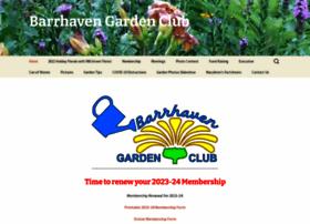 barrhavengardenclub.ca