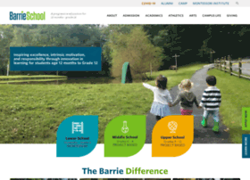 barrie.org