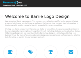 barrielogodesign.com