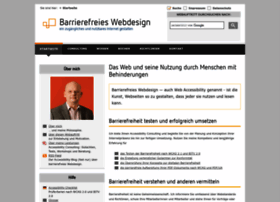 barrierefreies-webdesign.de